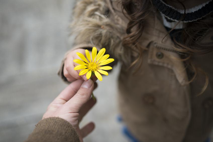 Poem - Compassion