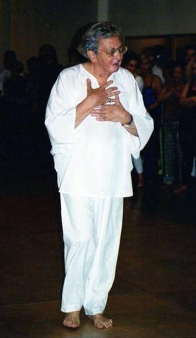 Rolando Toro